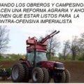 Consecuencias de la reforma agraria