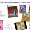 Cuando tienes a tu madre en Facebook