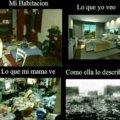 Mi habitacion