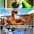 grandes cosplay