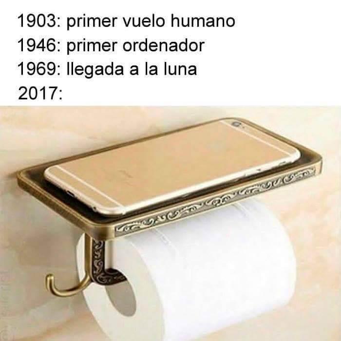 Grandes avances en la historia de la humanidad