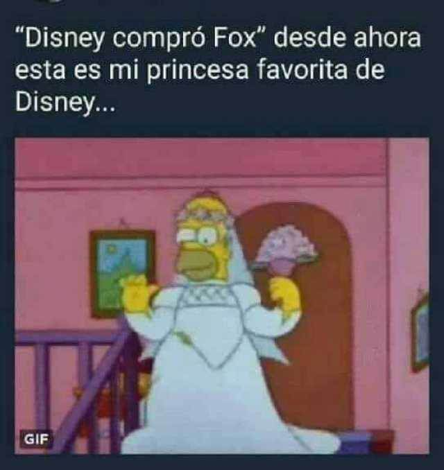 Mi nueva princesa de Disney favorita