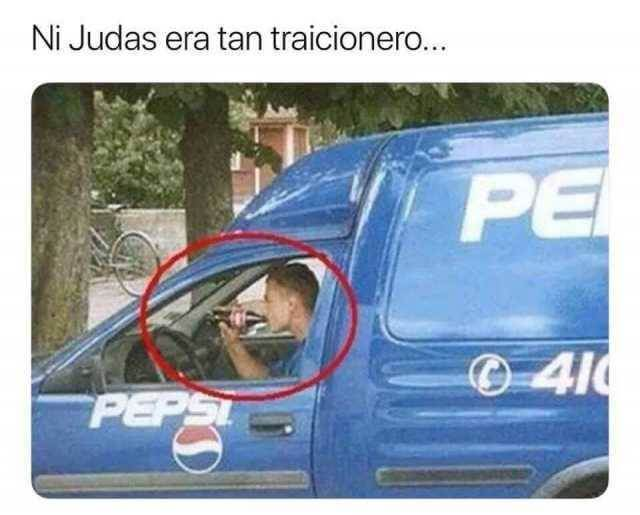 Ni judas era tan traicionero