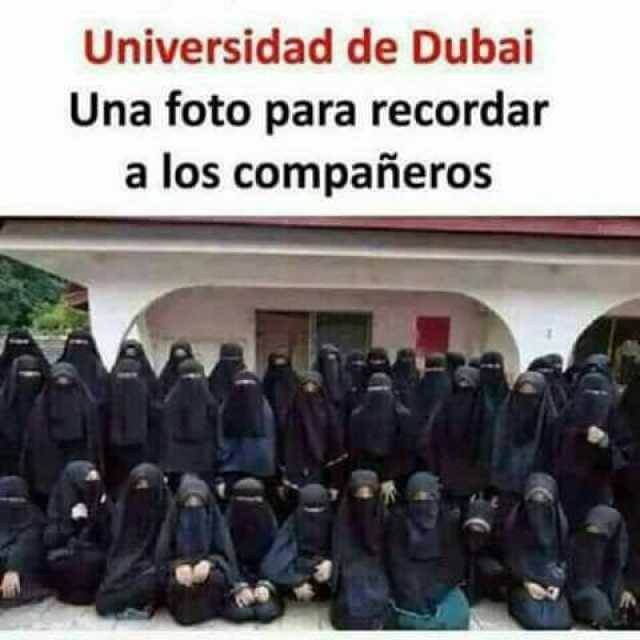 Universidad de Dubai