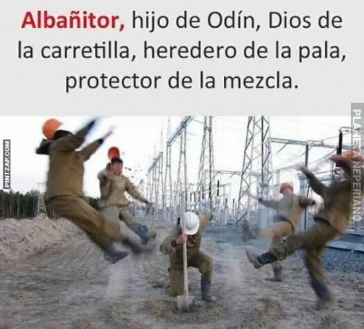 Albañitor