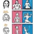 Como lo ven hombres vs mujeres