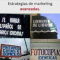 Estrategias de marketing avanzadas