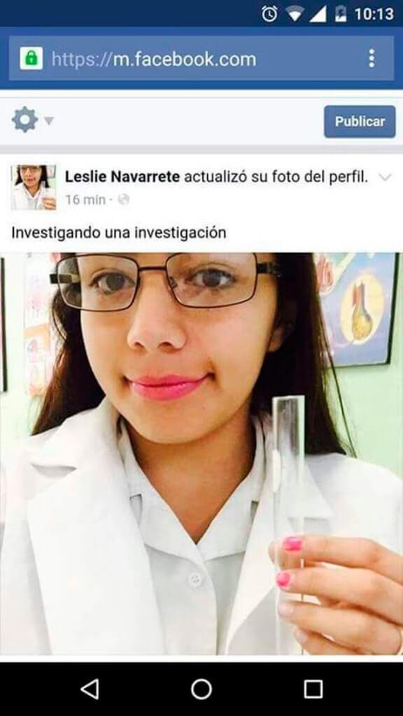 Investigando una investigacion