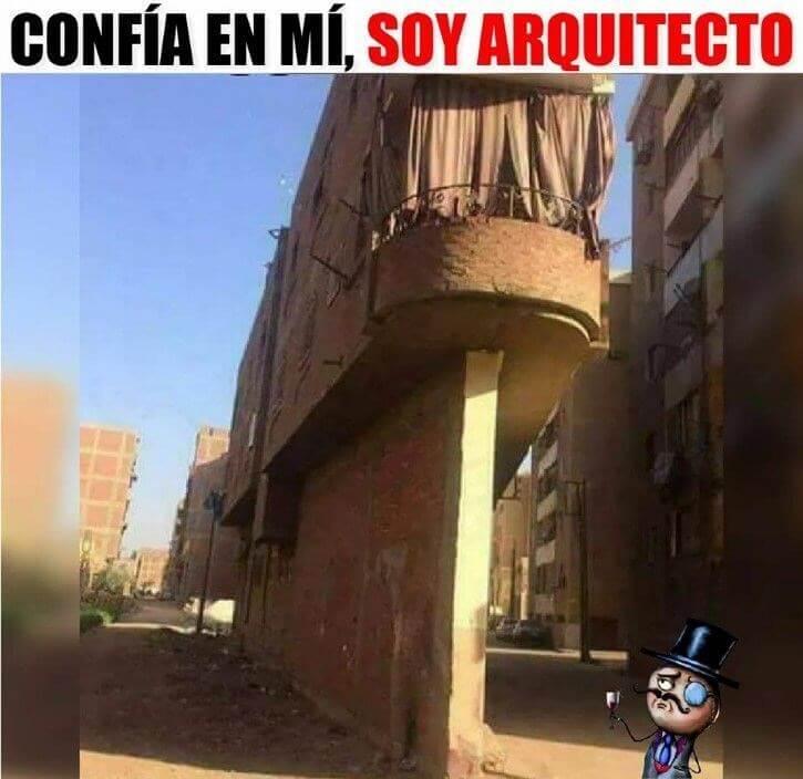 Conf a yo soy arquitecto for Todo para el arquitecto