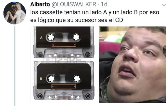 Porque se llaman CD