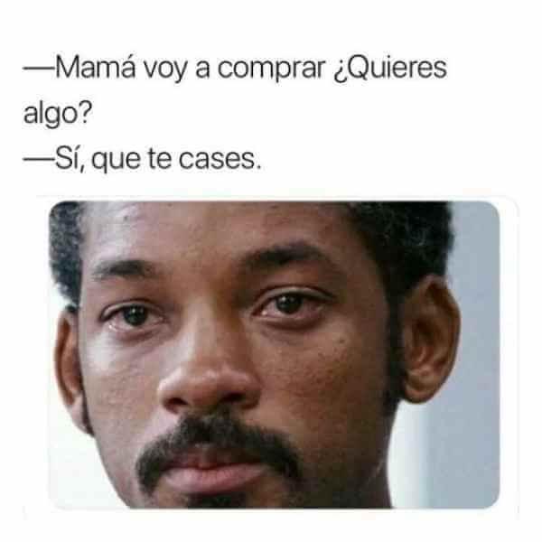 Que es lo que quiere realmente tu madre