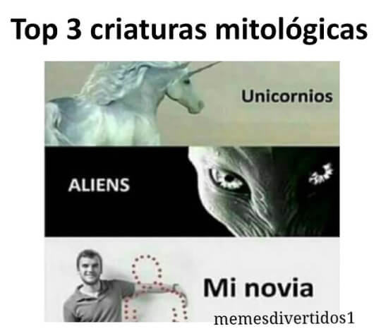 Top criaturas mitologicas