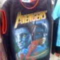 Me encanta la nueva Avengers