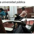 Por esto amamos la universidad publica