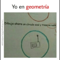 Yo en geometria