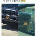 Este tipo es un genio