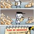 EL mejor plan de negocios