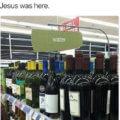Jesus paso por aca