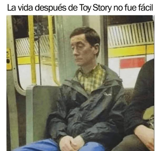 La vida tras Toys Story