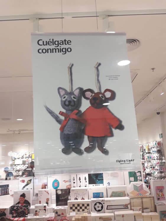 Una publicidad poco certera
