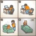 Cosa de gatos