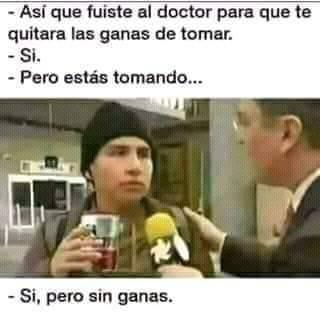 Al doctor para