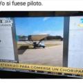 Yo si fuese un piloto