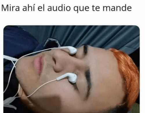Mira el audio