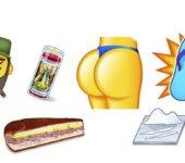 Emojis de Miami