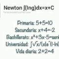 Cosas de números y letras