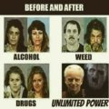 Poder ilimitado