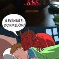 Cuando tu reloj marca el 666