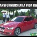 Transformers en la vida real