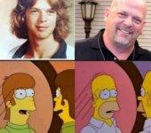 Otra predicción de Los Simpsons