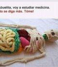 Cuando estudias medicina