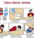 Como hacer Avena