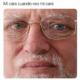 Mi cara cuando