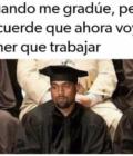 Cuando me gradué